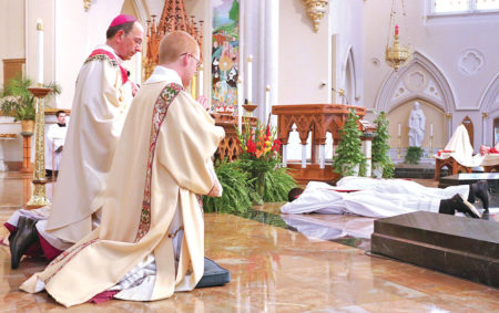 Signs of a Priestly Vocation - Erie Vocations