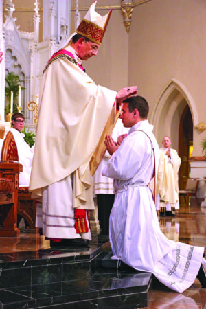 Fr. Power Prayer of Consecration