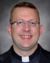 Reverend Michael Polinek
